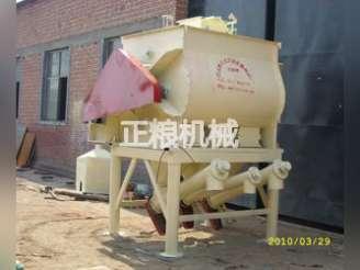 SWHJ500-1000型雙軸高效混合機
