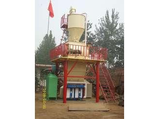 WHJZ-III型干粉砂浆成套设备
